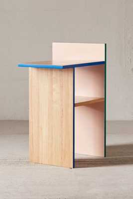 Planes Night Stand - Multi - Urban Outfitters