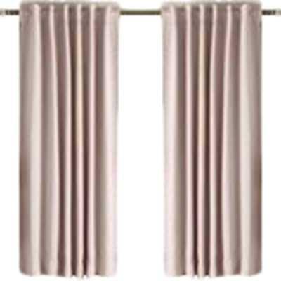 "Sweetwater Curtain Panels - 96"" - Wayfair"