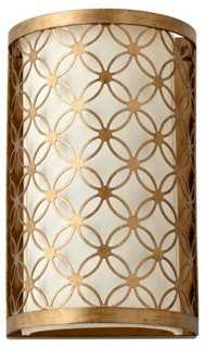 Calypso Wall Sconce - One Kings Lane