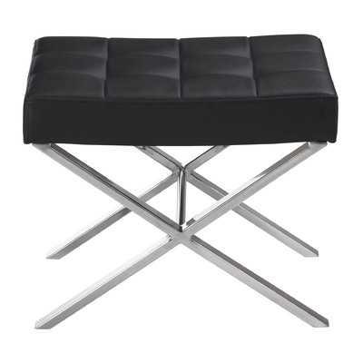 Ikon Mercer One Seat Bench - Wayfair