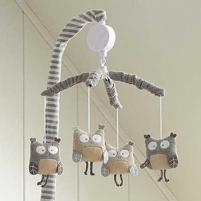 Levtex Baby Night Owl Mobile - toysrus.com