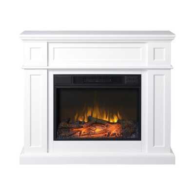 Flamelux Electric Fireplace - Wayfair