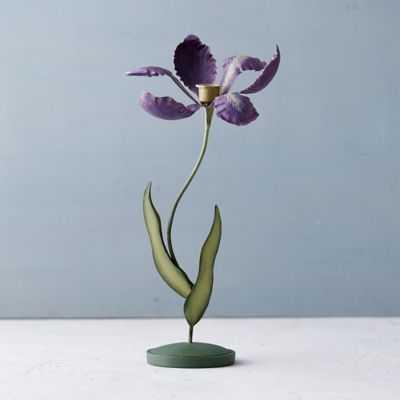 Iris Taper Holder - shopterrain.com