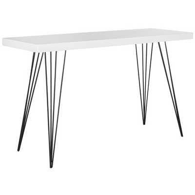 Chamaeleon Console Table - Black - AllModern