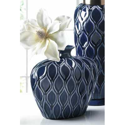 Small Lip Vase - Wayfair