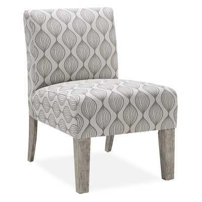 Palomar Slipper Chair - Wayfair