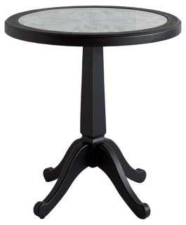 Freya Side Table - One Kings Lane