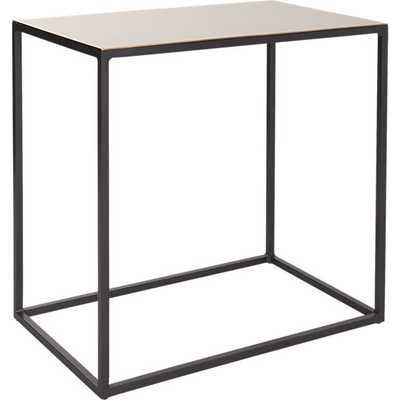 Nolita side table - CB2