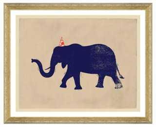 Party Animals, Elephant - One Kings Lane