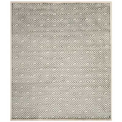 Safavieh Hand-knotted Viscose Rug - Overstock