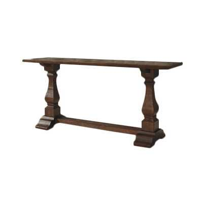 Chatham Console Table - Wayfair
