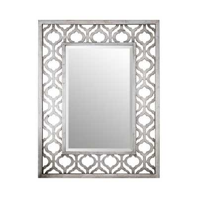 Sorbolo Rectangle Wall Mirror - AllModern