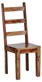 Ciara Side Chair - One Kings Lane