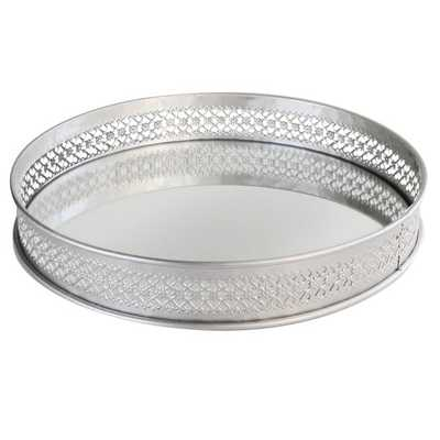 Accent Tray by American Atelier - AllModern