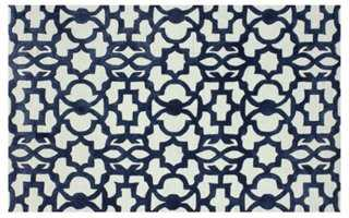 Estrella Rug - One Kings Lane