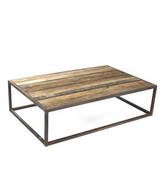 Liesbeth Coffee Table - Bliss Home and Design