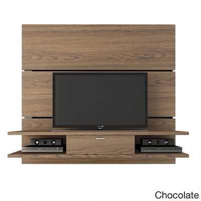 Manhattan Comfort Ellington 1.0 TV Panel - Overstock