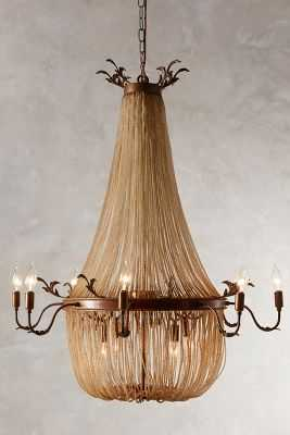 Palais Chandelier - Anthropologie