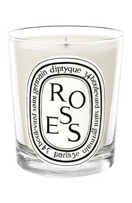 'Roses' Scented Candle - 6.5 oz - Nordstrom