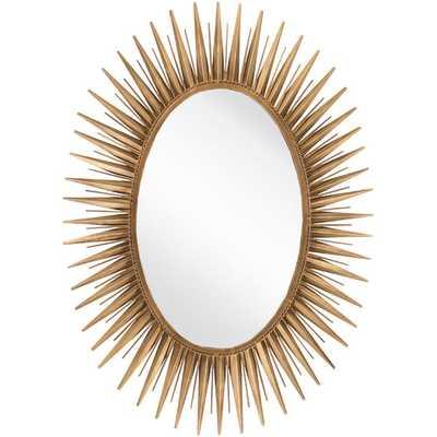 Decorative Mirror - AllModern