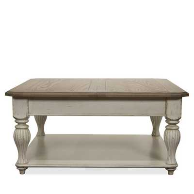 Coventry Coffee Table - Wayfair
