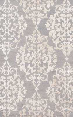 Butterfly Valley SM31 Intricate Ornament Rug - Rugs USA
