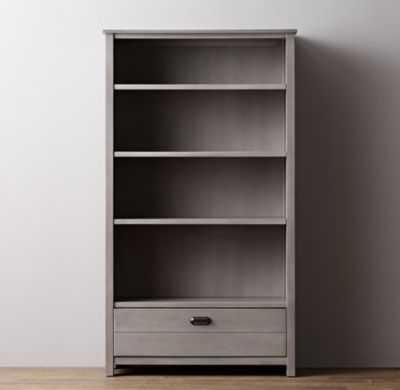 haven tall bookcase - RH Baby & Child