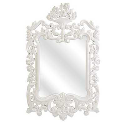 Baroque Mirror - shadesoflight.com