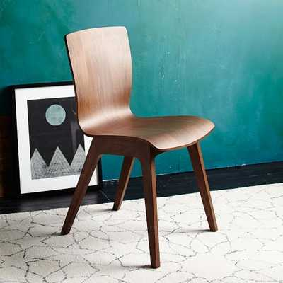 Crest Bentwood Chair - Set of 2 - West Elm