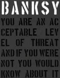 Banksy - Book - barnesandnoble.com