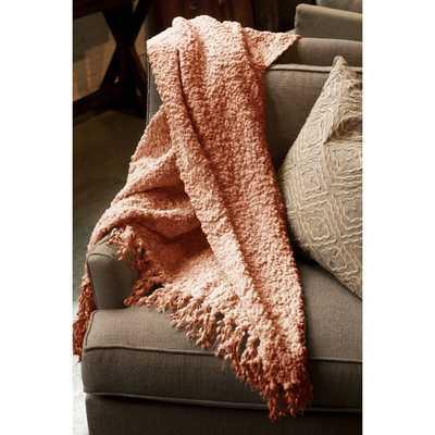 Betsy Woven Throw Blanket - Wayfair