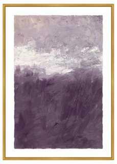 Mid-Century Canvases II - One Kings Lane