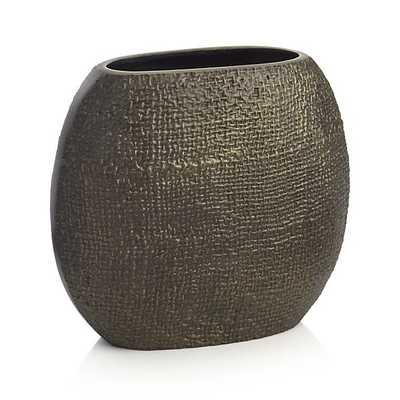 Egan Vase - Crate and Barrel