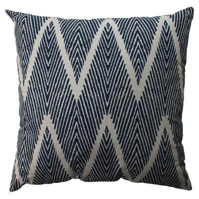 Cotton Throw Pillowby Mercury Row - Wayfair