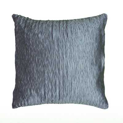 Rizzy Home 18-inch Throw Pillow - - Overstock