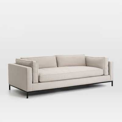 Modern Arm Sofa - West Elm