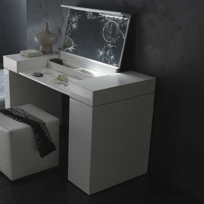 Nightfly Vanity with Mirror - AllModern