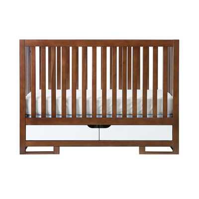 Oslo 2-in-1 Convertible Crib - AllModern