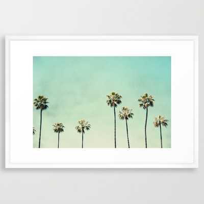 Palm Trees - Society6