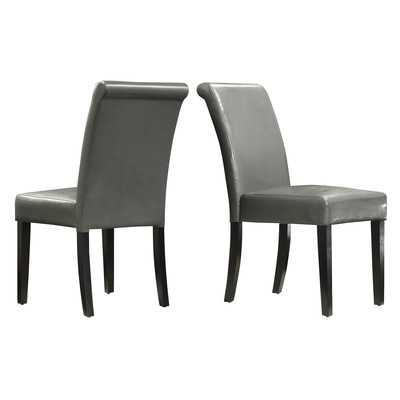 Marsello Parsons Chair - Wayfair