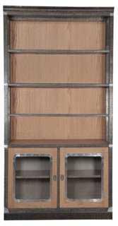 Aramis Bookcase - One Kings Lane