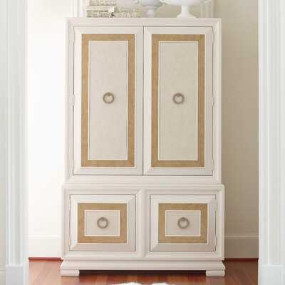 Tower Suite Armoire by Legacy Classic Furniture - Wayfair