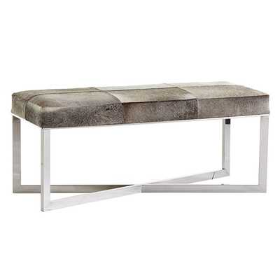 Crosshair Hide Bench - Wisteria