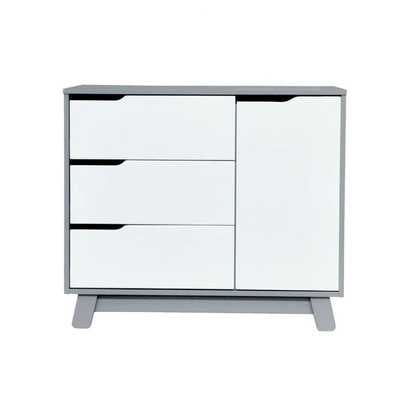 Hudson Changing Table - Wayfair