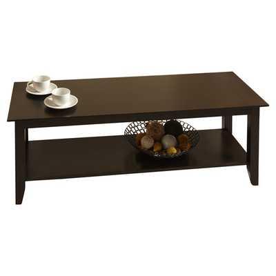 American Heritage Coffee Table - Wayfair
