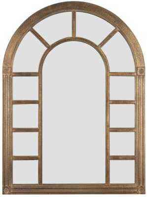 FREDRICKSON ARCH WALL MIRROR - Home Decorators