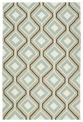 Kaleen Escape ESC04 Rug - 2' X 6' - Rugs USA