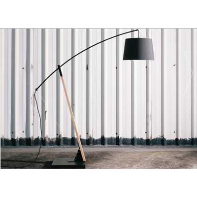 "Archer 67.3"" Floor Lamp - AllModern"