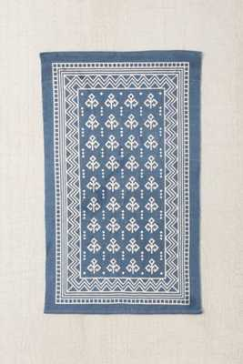 Magical Thinking Boho Border Printed Rug - 8' x 10' - Urban Outfitters
