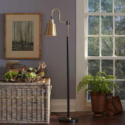 Stratford Floor Lamp - Birch Lane